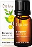 Ätherisches Öl Bergamotte - Eine vitalisierende Erleichterung für schmerzende und müde Muskeln (10 ml) - 100% reines Bergamottöl therapeutischer Güte