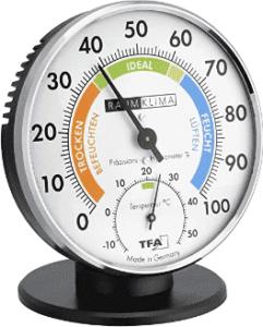 Luftfeuchtigkeit messen günstig