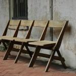 Auch Möbel und Parkett danken es Dir