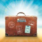 Luftbefeuchter – Urlaubszeit – Reisezeit – und dann?