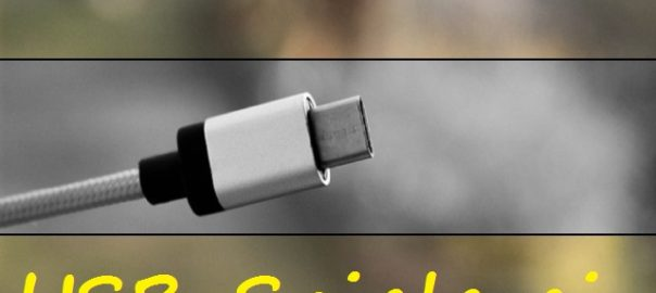 USB Luftbefeuchter